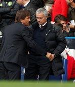 Mourinho'dan olay açıklama