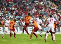 Spor yazarlarından Antalyaspor-Galatasaray maçı yorumu