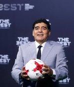 Maradona, El-Fujairah'ı çalıştıracak