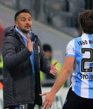 Vitor Pereira'nın düşüşü sürüyor!
