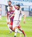 Hakan Bilgiç Bursaspor'da