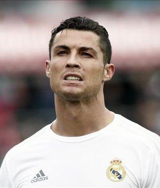 Ronaldo testifies in $17M Spanish tax-fraud trial