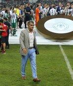 Şenol Güneş'ten Süper Kupa yorumu