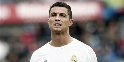 Ronaldo testifies in $17M Spanish tax-fraud trial
