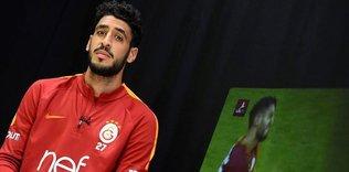 Tolga Ci�erci'den Galatasaray a��klamas�