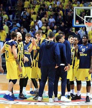 Fenerbahçe, lidere konuk oluyor