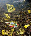 Borussia Dortmundlu 88 taraftara statlara giriş yasağı!
