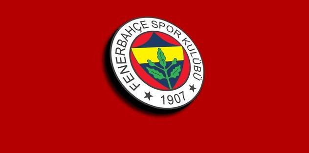 Fenerbahçe'de bayramlaşma