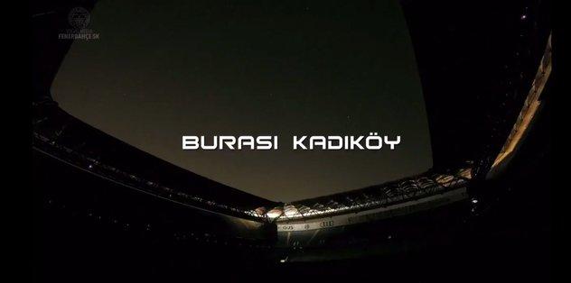 Burası Kadıköy!
