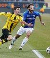 Hamit Altıntop Bundesliga'da haftanın oyuncusu oldu