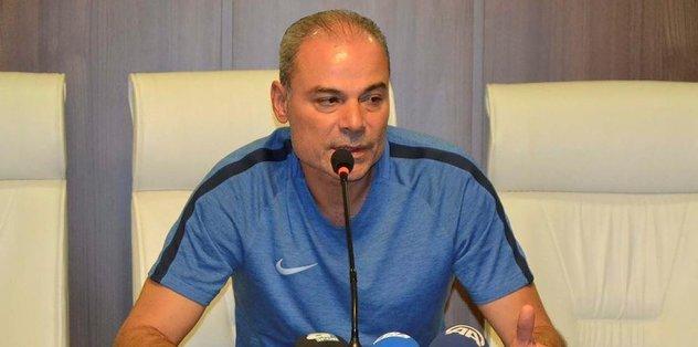 İpekoğlu: İlk maçtan 3 puan almak önemliydi
