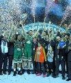 İntegral Forex Türkiye Kupası şampiyonu!