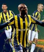 Krasnodar - Fenerbahçe | Canlı Anlatım