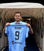 Bobo Avustralya'da