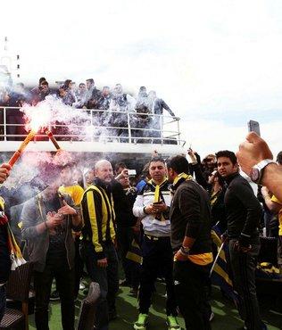 İstanbul'da Final Four coşkusu