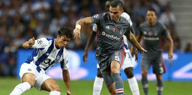 Pepe: 'İyi başlamak önemliydi'