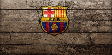 Barcelona'dan �ifte bomba
