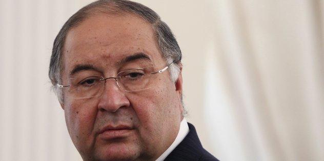 Rus iş adamı Arsenal'e talip oldu
