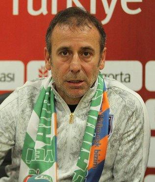 Avcı, Beşiktaş maçını rakamlarla anlattı