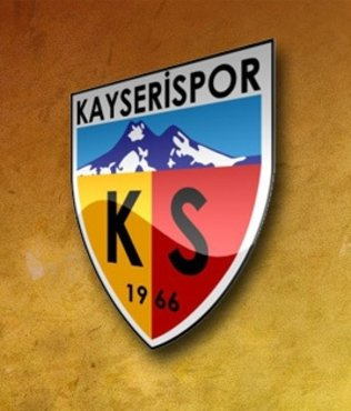 Kayserispor'dan PFDK'ya tepki