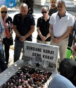 Beşiktaş'ta Cenk Koray anıldı