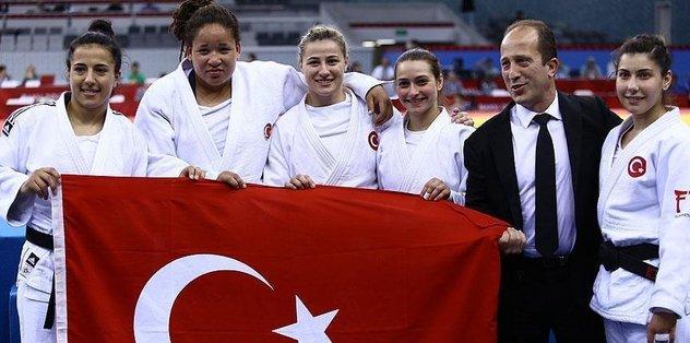 Turkey bags 92 medals in Islamic Solidarity Games