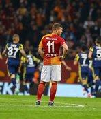 Podolski'den maç sonu sert açıklamalar