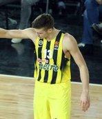 Altın takıma 2 Fenerbahçeli