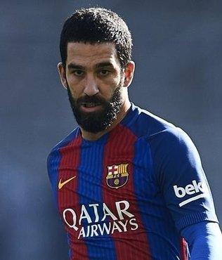 Arda'dan Barcelona saldırısına tepki