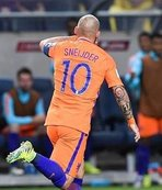 Sneijder 'finally' scored