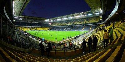 Fenerbahçe, kombinede 15 bini geçti