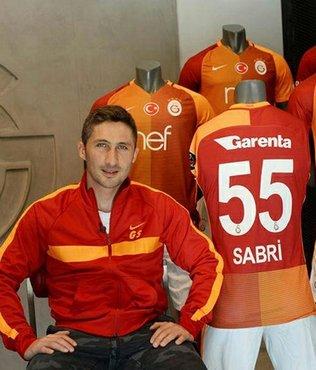 Sabri'nin menajeri Kayseri'de