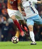 G.Saray ve Trabzonspor'a ceza