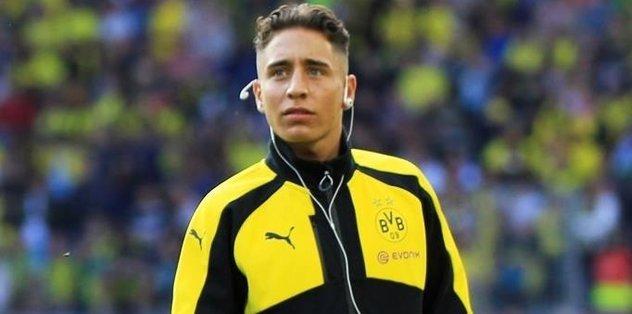Teklif bu kez Dortmund'dan