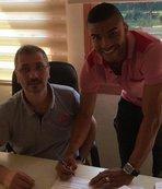 Junior Adanaspor'da