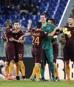 Serie A'da haftanın sonuçları