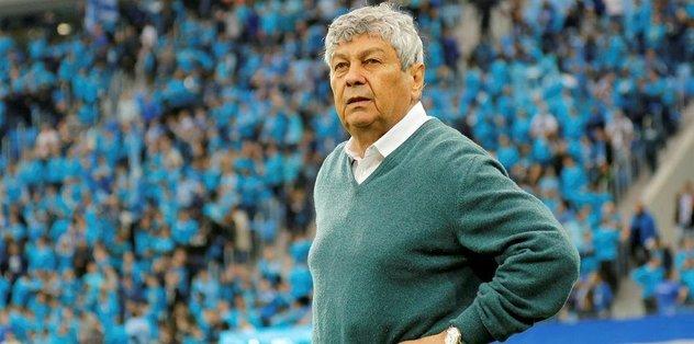 Zenit, Lucescu ile yolları ayırdı