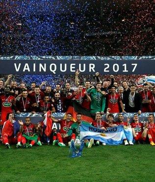Fransa Kupası, Paris Saint-Germain'in