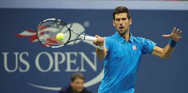 ABD A��k Tenis Turnuvas� ba�lad�