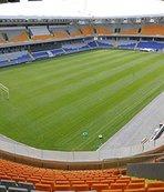 Ş.Urfaspor maçı Başakşehir'de