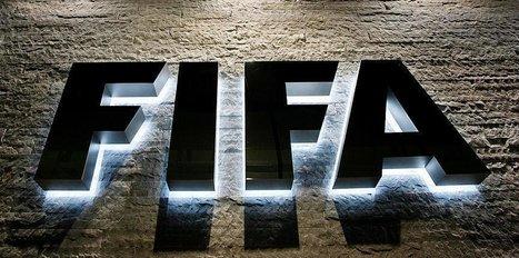 FIFA boss pushes football transparency
