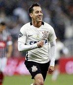 Corinthians çark etti