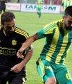 Yeni Malatyaspor liderli�i geri ald�!