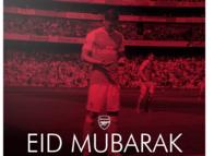 Futbol dünyasından Ramazan Bayramı mesajı