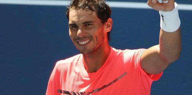 """<a href=""""/index/nadal?id=feb9c0ee-9fc9-4801-9d5c-6d13d64dfc83"""" class="""""""" rel=""""tag"""">Nadal</a> çeyrek finale yükseldi"""