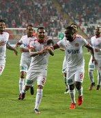 Adanaspor'u tek golle geçti