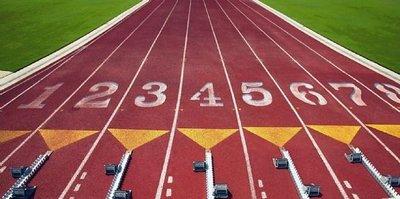 Milli atletler Kenya'da mücadele edecek