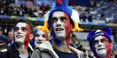 EURO 2016'dan 1,2 milyar avro kar!