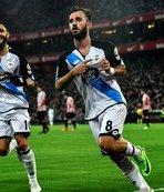 Emre Çolaksız Deportivo yine kaybetti