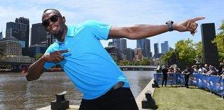 Bolt, B.Dortmund idmanına çıkacak